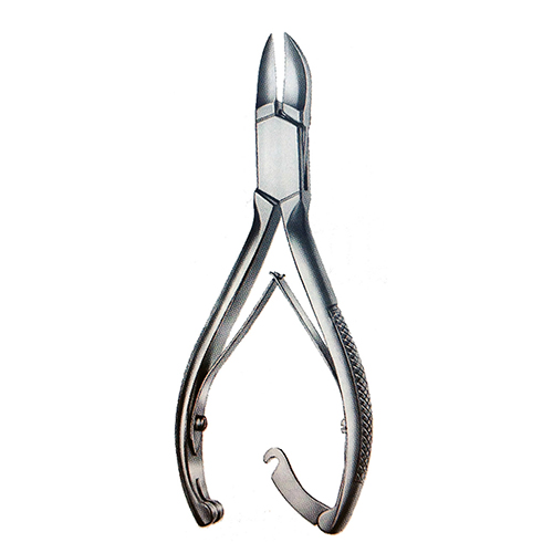Double Spring Nail Nipper