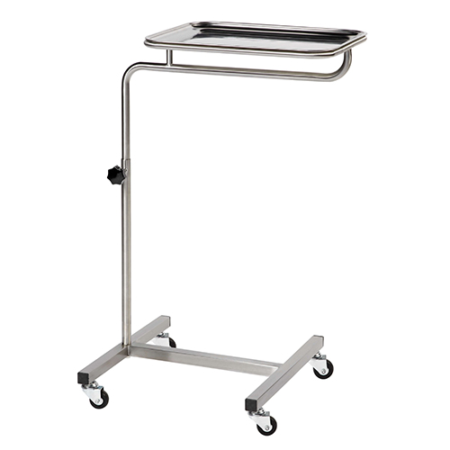 Mayo Instrument Trolley