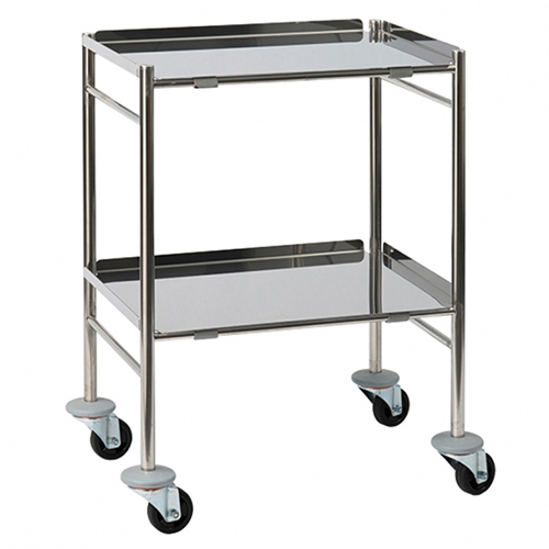Reversible Shelf Trolley