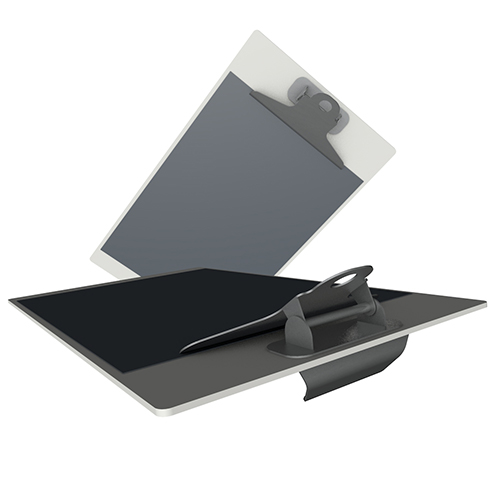 Sealwise Clipboard with Hook