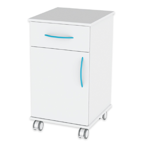 Sealwise Mobile Cupboard