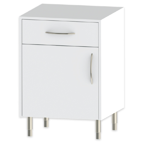 Sealwise Single Cupboard & Drawer