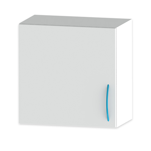 Sealwise Lockable Wall Cupboard