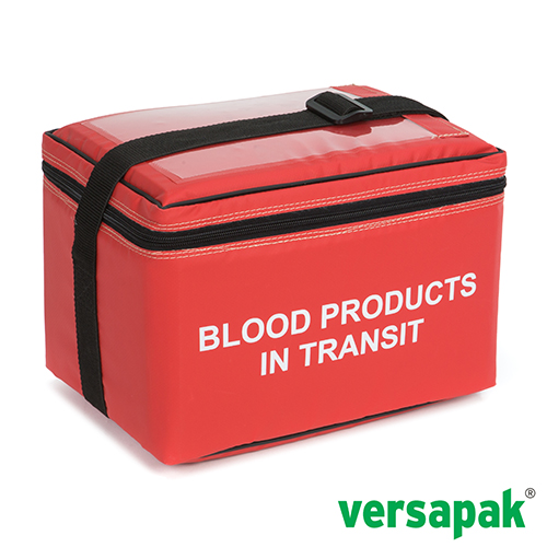 Versapak Insulated Blood Transport Bag - Small