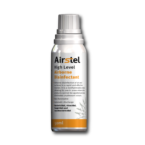 Airstel Aerosol Disinfectants