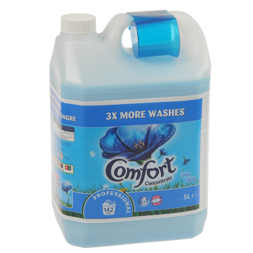 Comfort Fabric Conditioner Concentrate