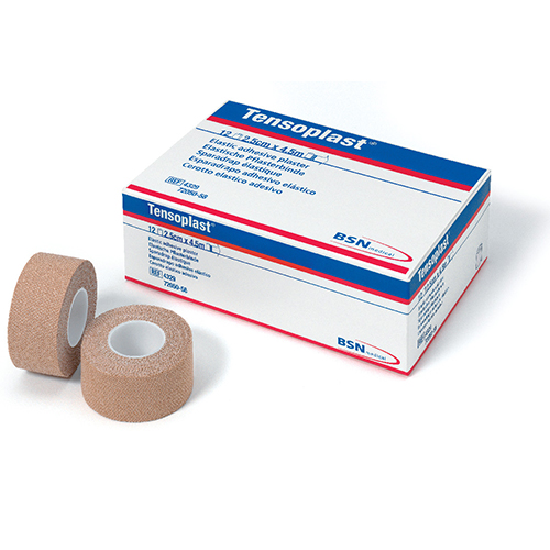 Tensoplast Strapping Tape