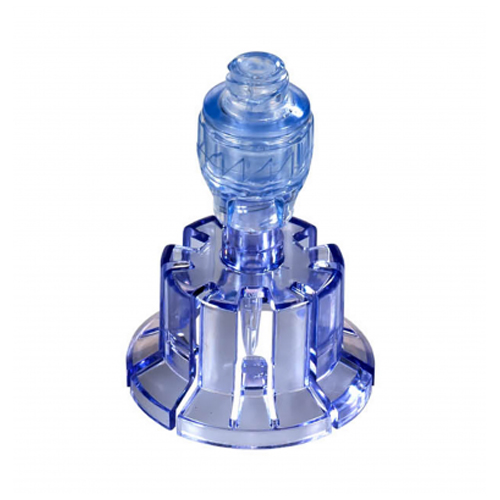 Vial Access Cap with Vadsite Needle-Free Valve