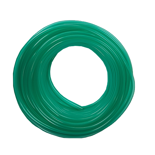 Green Bubble Oxygen Tubing  3mm x 30m