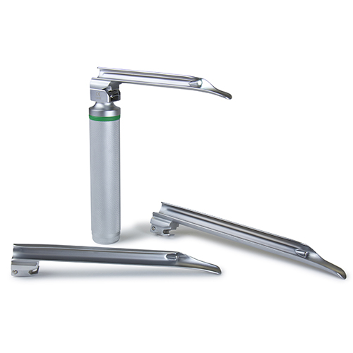 Opticlar LED Laryngoscope Set