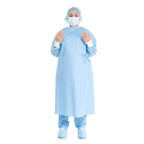 Sterile Surgical Gown - Extra Large