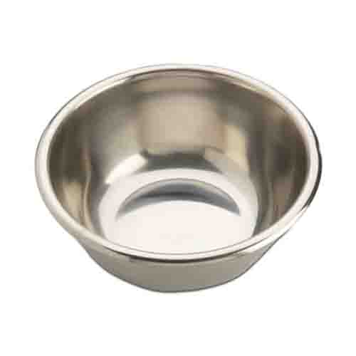 Stainless Steel Lotion Bowl