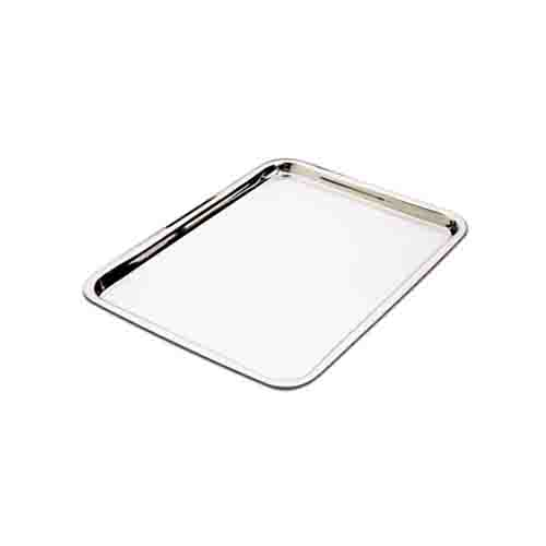 Stainless Steel Instrument Trays