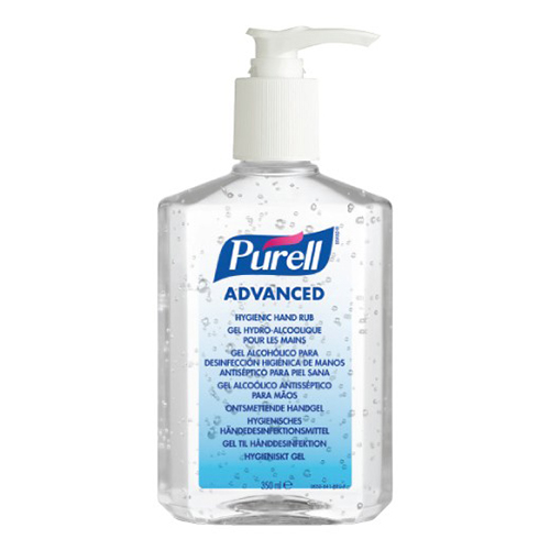 Purell Advanced Hygienic Hand Rub 350ml