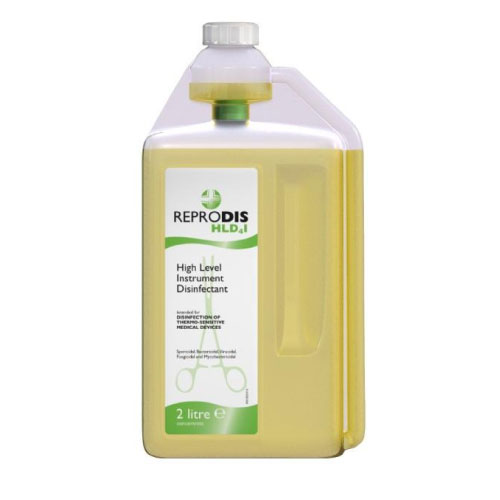 Reprodis HLD4i High Level Instrument Disinfectant