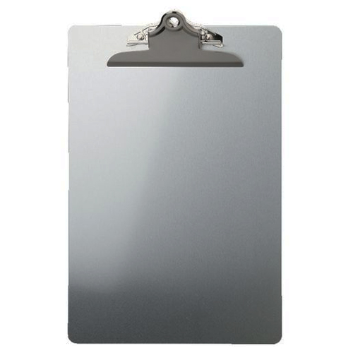 Heavy Duty Aluminium Clipboard with Hook